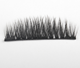 Wholesale High quality cheap magic silk mink 2 magnet trip eyelashes dropshipping for sale