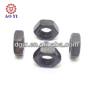 Factory direct sale high precision ball adjustable screw nut made in China