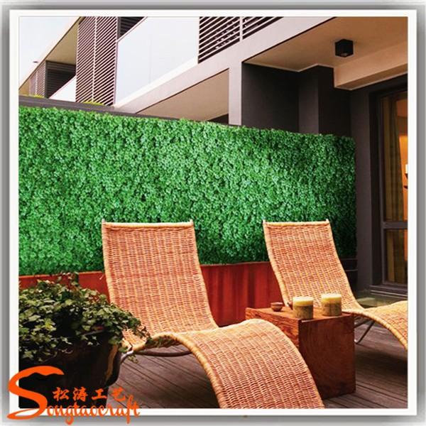 מעולה  ספק סיני שטיח מלאכותי דשא סינטטי תלייה אנכית מחיר צמחים ירוקים דשא MG-62