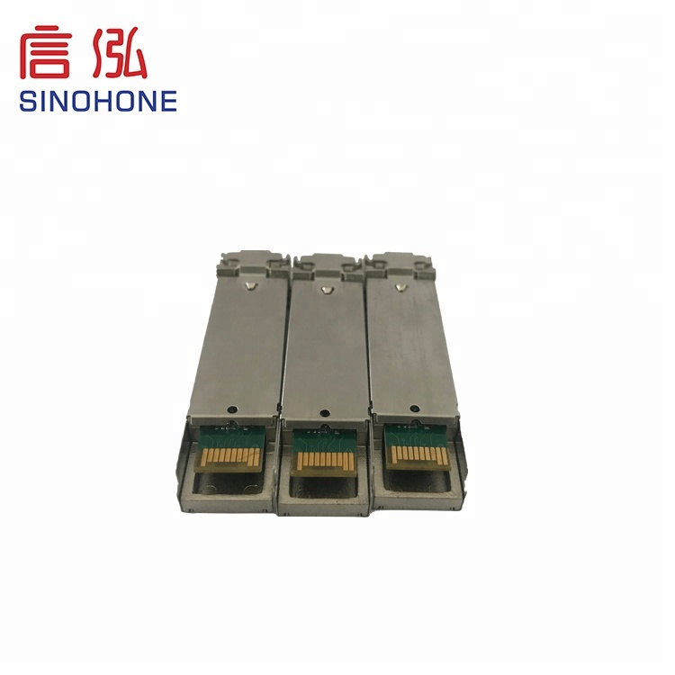 Sinohone-681 Sfp Module Price HY-P8201D 10g 1310/1490nm Sfp+ Optical Fiber Module Transceiver