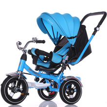 2017 hot sale new model baby stroller 3 in 1 with high quality