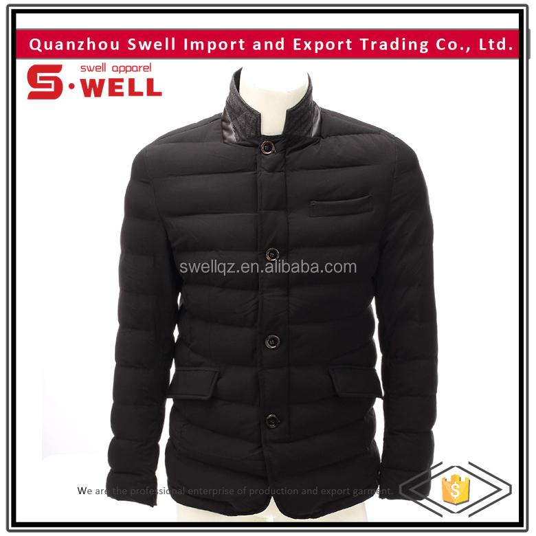 Popular Customized Brand Name Cheap Winter Jackets Men - Buy Cheap ...