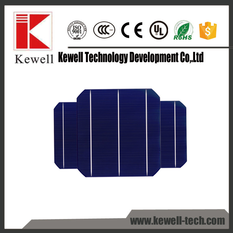 4 4w Hot Selling Mono Solar Cell 6 Inch With Good Quality