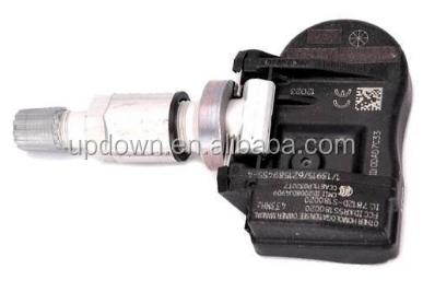 1 TPMS Tire Pressure Sensor 315Mhz Metal for 05-13 Mazda 6