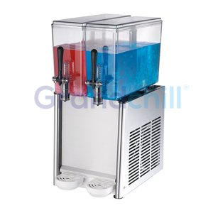High Quality Beverage Dispenser Parts Plastic Frozen Beverage Juice Dispenser