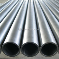 ASTM B338 titanium exhaust pipe