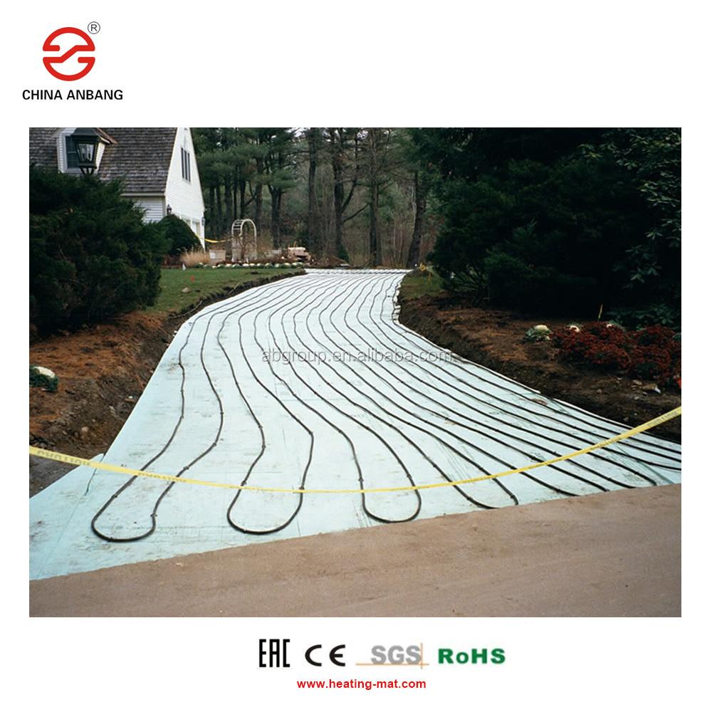 outdoor underfloor heating cable outdoor underfloor heating cable