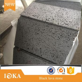 2017 Hot Style Glazed Lava Stone Countertops With Good Price