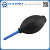 Factory Hand Camera Computer Lens Cleaner Cleaning Black Air Blower Tool Plastic Tip Hurricane Anti Dust Blower