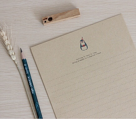 Welcome to Pen to Paper