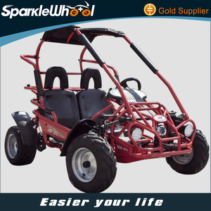 200cc 4 stroke fashionable cheap 2 seat off road wholesale racing go kart