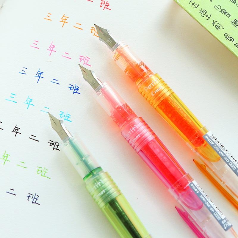 Pilot pen creative writing scholarship