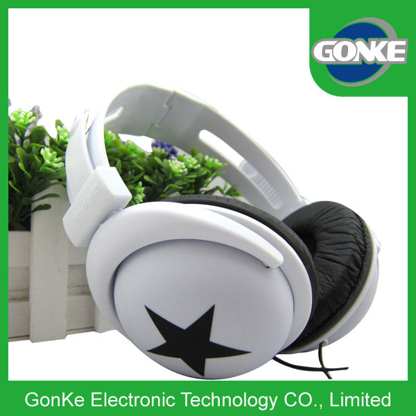 mix style headphones oem, popular cool design for young student music lover