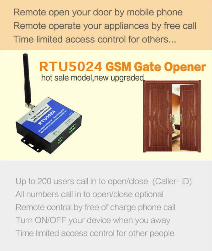 GSM Switch ,gsm power switch/gsm remote control door opener