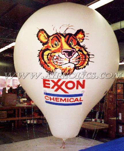 Inflatable Advertising Helium Ballon H4034