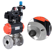 Factory direct supply 1-1/4 inch natural gas ball valve