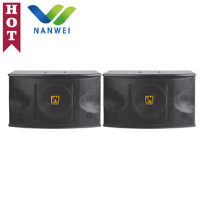 "L-808 8"" 400-1600W Line Array Speaker 250W 12 inch cheap karaoke"