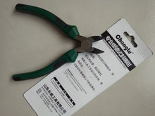 Germany type diagonal pliers 6 inch wire cutting tool clamp