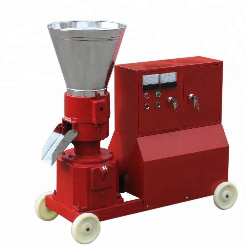 animal feed small <strong>pellet</strong> machine for home use