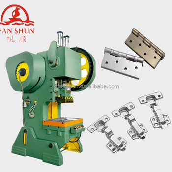 Machines To Produce And Make Door Hinge,Cabinet Hinge In Stainless Steel  And Brass   Buy Hinge Making Machine,Door Hinge Making Machine,Automatic ...