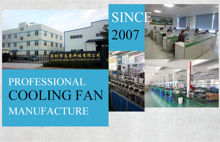 Factory price 24v 14025 140mm exhaust fan electrical panel dc brushless motor 12v cooling fan