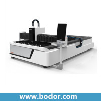 hot sale bodor 200w 300w fiber sheet metal laser cutting machine price best