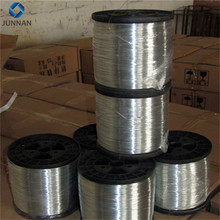 BWG 21 22 20 24 gi binding wire 16 gauge electro galvanized steel iron wire