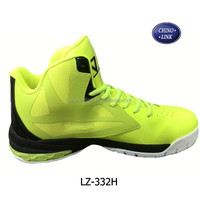 High quality top custom made cool basketball shoes