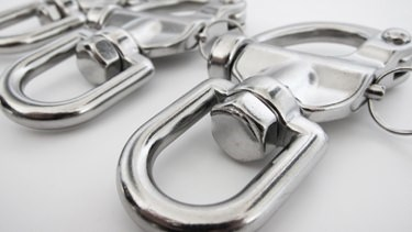 Top Quality Grade 304/316 Swivel Eye Quick Release Snap Shackle