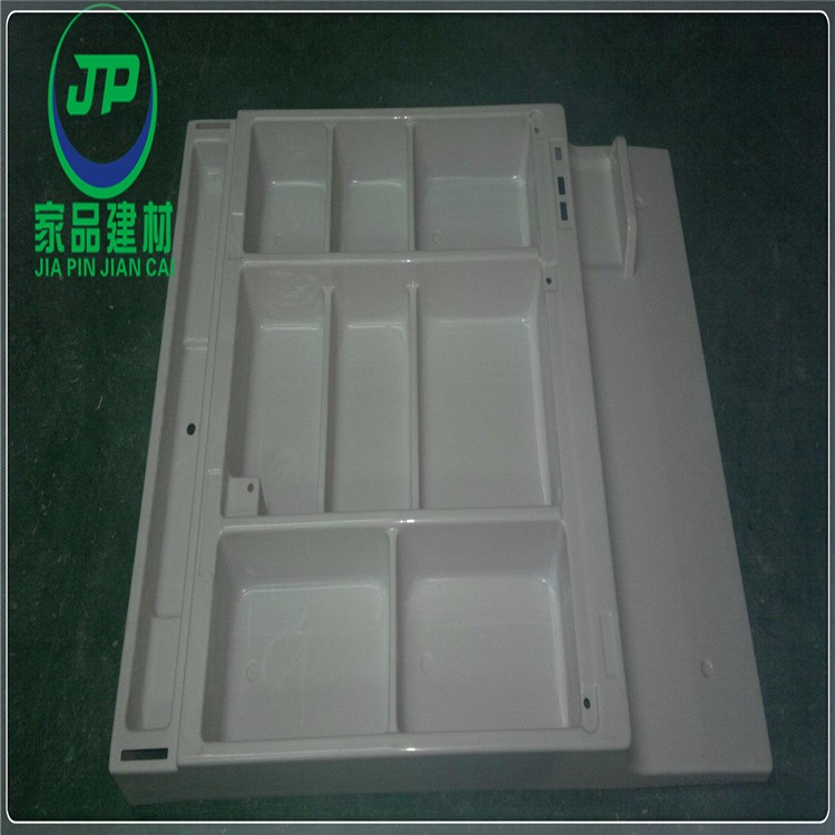 <strong>ABS</strong> customized vacuum forming plastic product