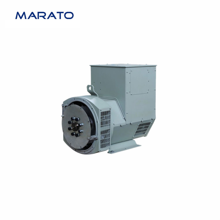 Factory provide generator alternator price list , two year warranty alternator generator