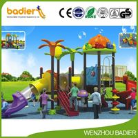 Badier different types unique outdoor games with competitive price