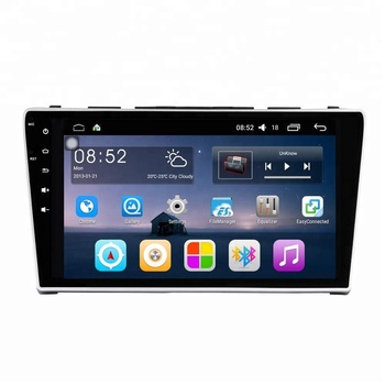 "10.2"" Android 6.0 car GPS navigator audio radio MP3 MP4 player multimedia system Bluetooth WIFI APP install for Honda CRV old"
