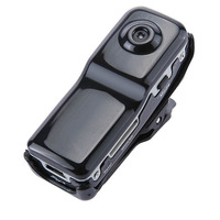 Mini DVR Camcorder Sport Video Recorder Digital Hidden Camera Web Cam MD80 Underwater Dive Mini Camera