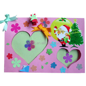 Kids merry christmas greeting cardhandmade teachers day greeting kids merry christmas greeting cardhandmade teachers day greeting cardschinese greeting cards m4hsunfo Image collections