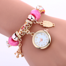 Lady's Bracelet Watch Popular Design Fashion Wrist Watches For Women BWL331