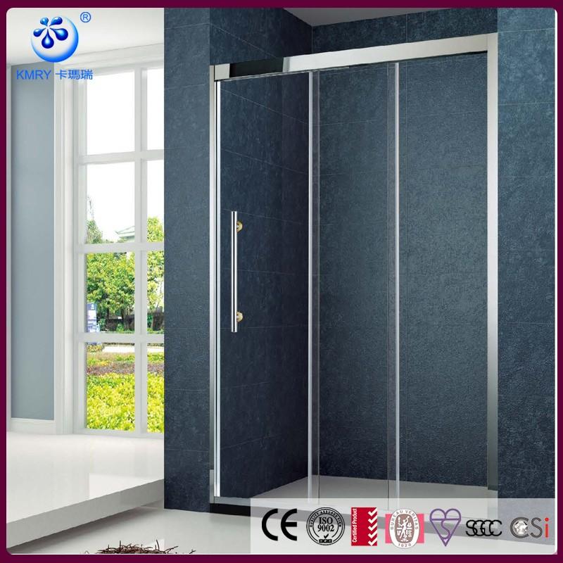 Luxus badezimmer design oem benutzerdefinierte gerahmte for Luxus shower doors
