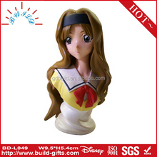 3D doll toys for kids