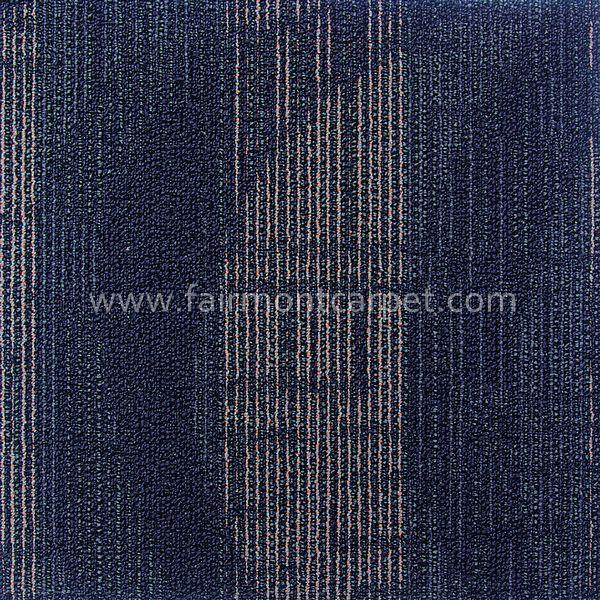 impreso alfombras de pared a pared azulejo fuji 307