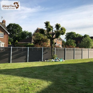 high quality horse fence manufacturer safety pvc fence for horses, cattle