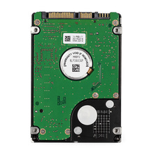 "TEYADI 500 GB Internal Hard Disk Drive 2.5 ""Pull HDD per PC/Laptop"