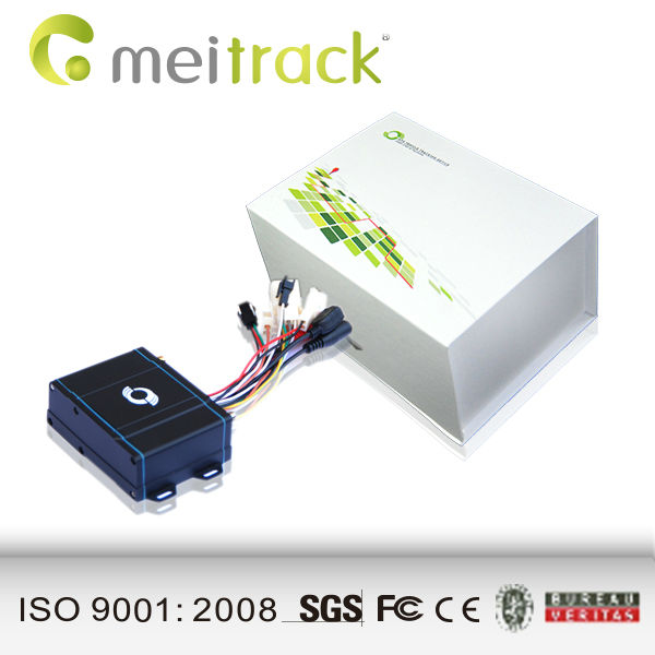GPS Tracker with Camera MVT800 With Logging/Alarm/Stop Engine/Digital In/Output