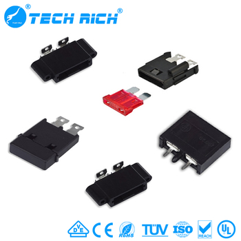 Fuse Components Different Types Of Pcb Fuse Holder/block/clip For Top  Production Suppliers - Buy Pcb Fuse Block,Fuse Holder,Fuse Holder Types  Product