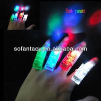 cheapest led finger light,led finger,light up finger light