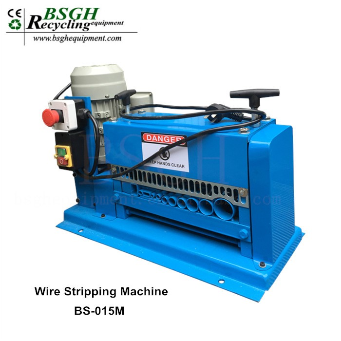 Electric Wire Strippers | Bx Wire Stripper Machines Electric Used Cable Stripping Machine For