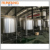 Craft Beer Brewing Stainless Steel Exterior Two Vessel Brewhouse