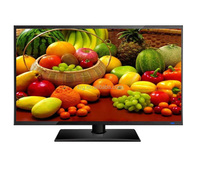 55 65 75 98 inch flat screen smart from china fty led monitor television