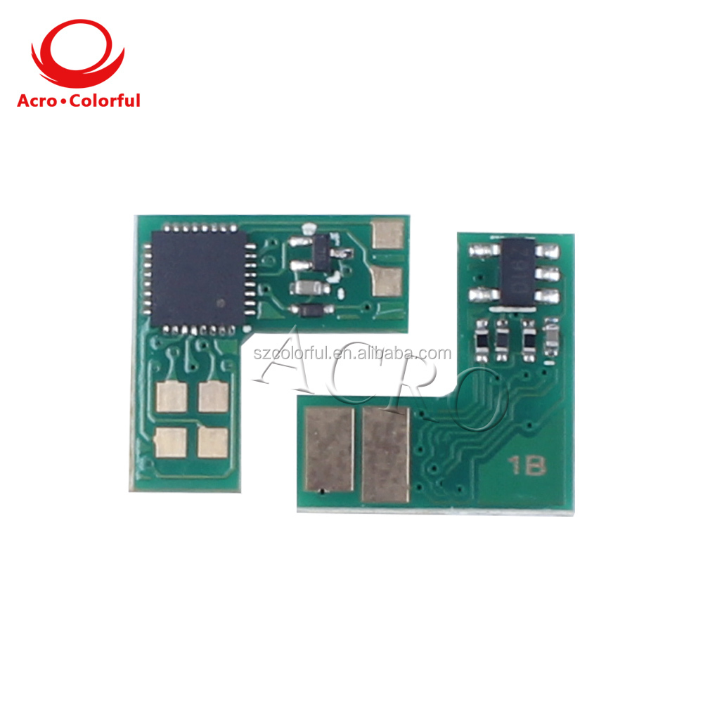 Hot compatible toner chips for HP M452 M452dn M477 CF410A CF410X