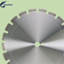 23 Years Professional Different Sizes Rainbow Diamond Cutting Blade