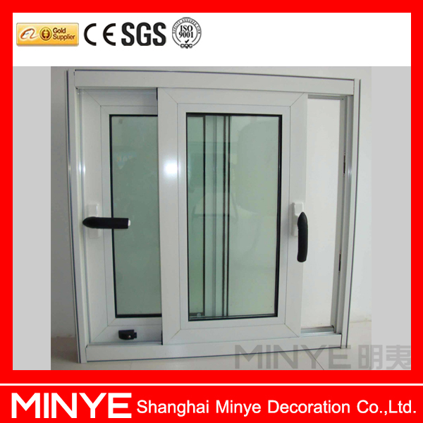 China Supplier Aluminum Profile Window Sliding Windows Design Hot ...